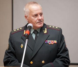 Экс-начальник Генштаба ВСУ Замана задержан – генпрокурор