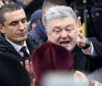 В БПП заявили, что Порошенко признает свое поражение на выборах