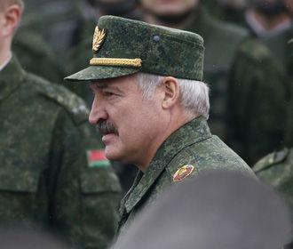 Лукашенко рассказал о «дуге нестабильности» вблизи белорусской границы