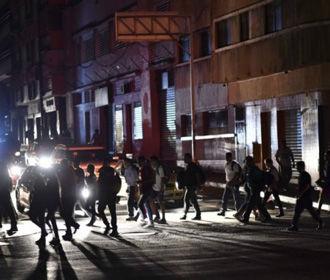 Власти Венесуэлы заявили об успехах в стабилизации работы систем энергоснабжения