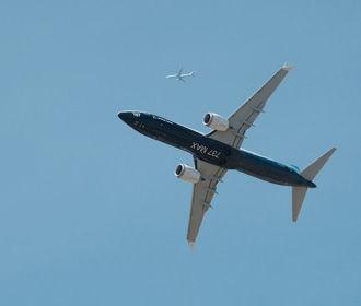У Boeing 737 MAX обнаружили новый недостаток