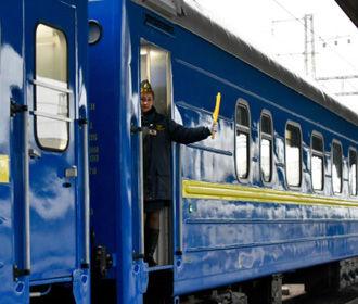 """""""Укрзализныця"""" назначила 26 дополнительных поездов на новогодние и рождественские праздники"""