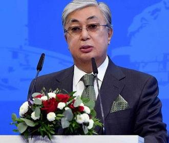 Назарбаев выдвинул кандидатом на досрочных выборах действующего президента Казахстана