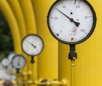 Транзит газа через ГТС Украины за 5 мес. снизился почти на половину