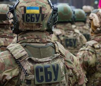 Прослушка премьера: СБУ в рамках расследования провела более 20 обысков