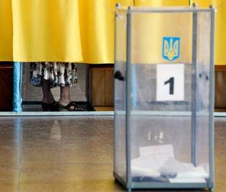 Участие в местных выборах планируют принять 82% украинцев