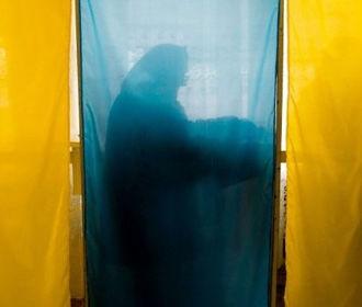 На Донбассе 14 мажоритарщиков получили ноль голосов