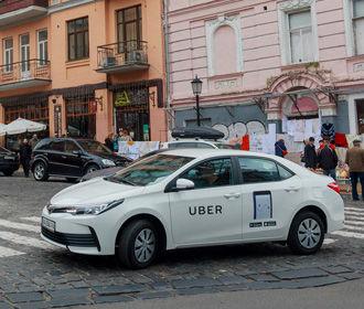 Uber получил около 6 тыс жалоб на сексуальные домогательства за два года