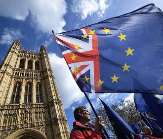 Великобритания и ЕС должны договориться о сделке по Brexit до 15 октября