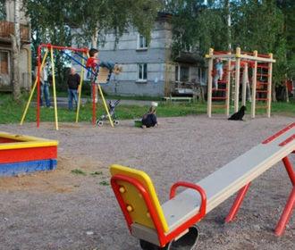 Какой должна быть игровая площадка для детей