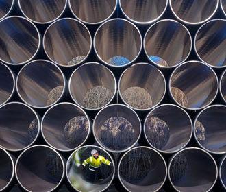 Россия запретила импорт из Украины ряда видов трубной продукции
