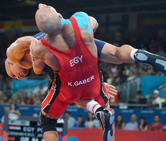 Один из старейших видов спорта могут убрать из программы Олимпиады