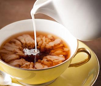 Британец совершил убийство из-за чая с молоком