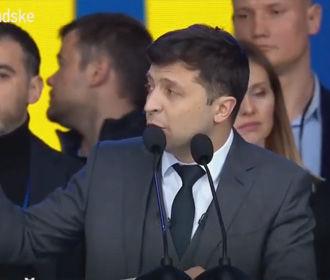 Зеленский заявляет, что никогда не разговаривал с Путиным и не был в РФ с начала войны