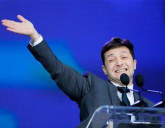 Штаб Зеленского поблагодарил избирателей за голосование во втором туре
