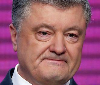 """Порошенко хочет создать """"новую проевропейскую партию"""""""
