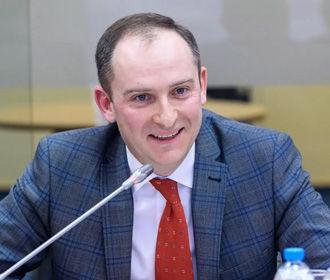 Избран глава Государственной налоговой службы