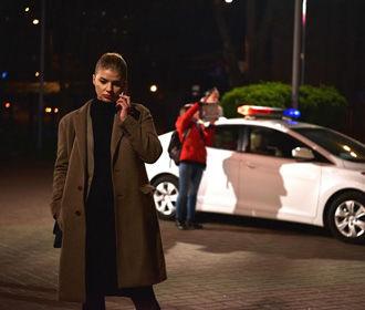 На «Интере» стартует многосерийная детективная мелодрама «Следователь Горчакова»