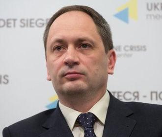 Решением по Донбассу РФ подтвердила, что является стороной конфликта с Украиной - Черныш