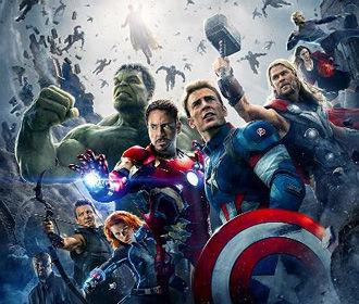 """Заключительная часть """"Мстителей"""" собрала более $2 млрд за рекордный срок"""