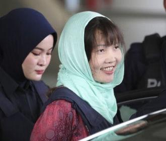 Осужденную за убийство брата Ким Чен Ына освободили через месяц после приговора