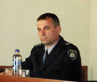 «Смотрящий «полкан»: В Мелитополе наркоторговлю «крышует» начальник полиции?