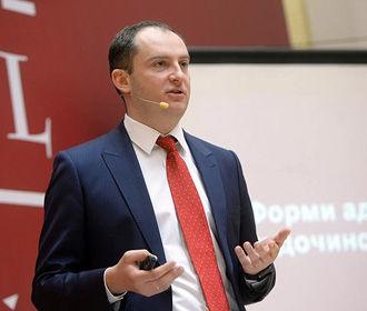 Замглавы Минфина назначили главой Государственной налоговой службы