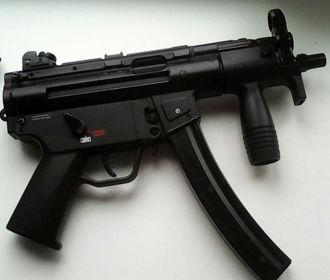 Полиция получила новое превентивное оружие