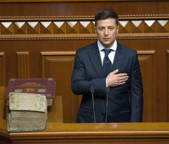 Украинцы в Facebook просят Зеленского вернуть в Украину межконфессиональный мир
