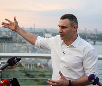 Кличко называет незаконным возможное разделение должностей мэра Киева и главы КГГА