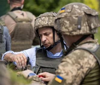 В ЛНР сообщили о сговоре генералов ВСУ против Зеленского