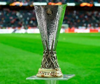 В плей-офф Лиги Европы заявлены 13 футболистов сборной Украины
