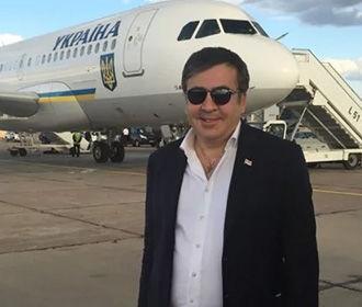 Верховный Суд отклонил апелляцию ЦИК на участие Саакашвили в выборах