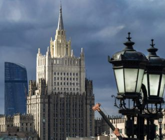 Россия расширила санкции против представителей ЕС