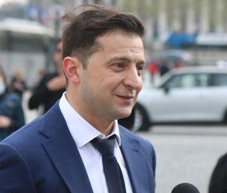 Зеленский отменил 159 президентских указов своих предшественников (обновлено)