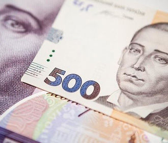Дефицит госбюджета превысил миллиард гривен
