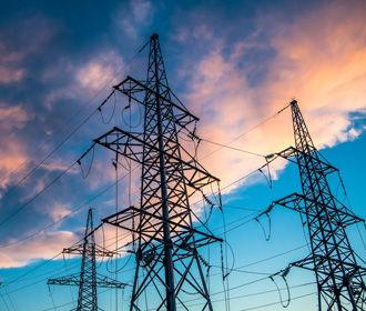 Зеленский подписал закон о запрете импорта электричества из России