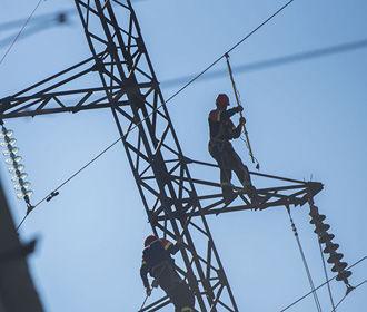 Кабмин установил 2% пошлину на импорт электроэнергии из РФ - Герус