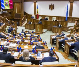Новое правительство Молдовы приступило к работе