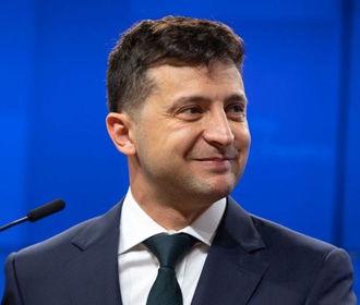 Зеленский: мы начинаем восстановление Донбасса уже сейчас