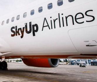 SkyUp возобновляет внутренние рейсы по Украине