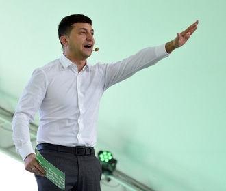 Зеленский 2 сентября намерен провести первую встречу с новоназначенными министрами