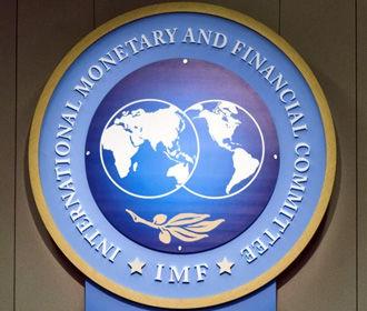 МВФ еще не принял окончательное решение по кредиту Украине
