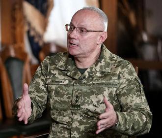 Украинские военные на Донбассе не получали команды не отвечать на обстрелы боевиков