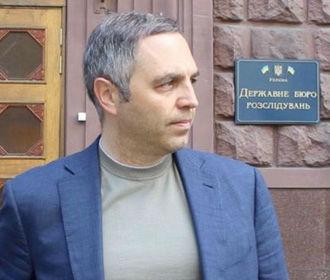 Портнов фигурирует в деле о госизмене, способствовавшей оккупации Крыма