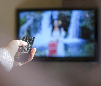 В Украине отключают бесплатное спутниковое телевидение