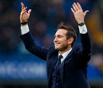 «Челси» избавится от тренера и вернет Лэмпарда