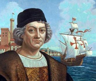 Найдены доказательства возвращения Колумба из Америки