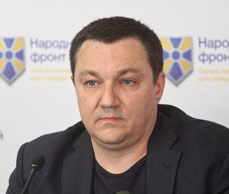 """Полиция открыла производство по статье """"Умышленное убийство"""" по факту смерти Тымчука"""