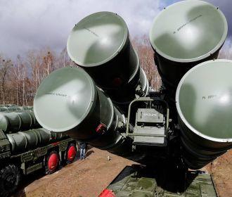 Россия начала второй этап поставок Турции ракет С-400